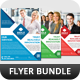 Creative Corporate Flyer Pack Vol 9 - GraphicRiver Item for Sale