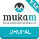 Mukam - Limitless Multipurpose eCommerce Drupal Theme Nulled