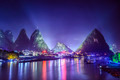 Yangshuo Skyline - PhotoDune Item for Sale