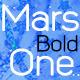 MarsOne Bold