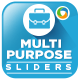 Multi Purpose Slider - GraphicRiver Item for Sale