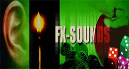 FX sounds