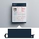 Job Resume Set - GraphicRiver Item for Sale