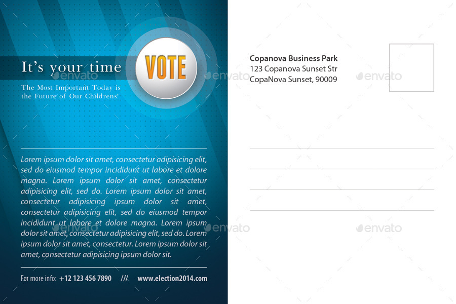 political election flyer and mailer template events flyers 01_previewjpg 02_previewjpg