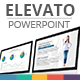 Elevato PowerPoint Presentation Template - GraphicRiver Item for Sale