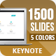 Torost - keynote - GraphicRiver Item for Sale