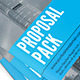 Unplugged Multipurpose Proposal Pack