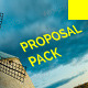 Windmill  Proposal Bundle Pack