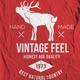 Authentic Vintage Tshirt - GraphicRiver Item for Sale