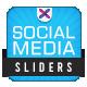 Social Media Slider - GraphicRiver Item for Sale