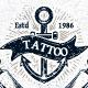 Tattoo Studio Prints