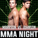 MMA Night Flyer - GraphicRiver Item for Sale
