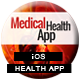 Medical Health App With CMS - iOS