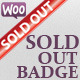 Woocommerce Sold Out Badge - CodeCanyon Item for Sale