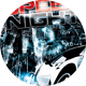 Speed Night Car Competition Flyer - GraphicRiver Item for Sale