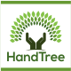 HandTree Logo - GraphicRiver Item for Sale