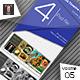 Facebook Timeline Cover V5 Wild - GraphicRiver Item for Sale
