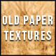 Old Paper Textures - GraphicRiver Item for Sale