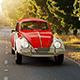 Volkswagen Beetle Old - 3DOcean Item for Sale