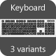 Keyboard - GraphicRiver Item for Sale