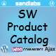WooCommerce Catalog Mode with Ajax Popup Inquiry