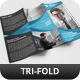 Creative Corporate Tri-Fold Brochure Vol 25 - GraphicRiver Item for Sale