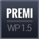 Premi - Premium Business Wordpress Landing Page - ThemeForest Item for Sale