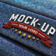 Photorealistic Logo Mock-Up Vol.2 - GraphicRiver Item for Sale
