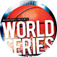 World Series Basketball - GraphicRiver Item for Sale