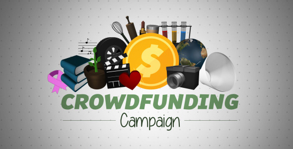 Image result for Crowdfunding Campaign
