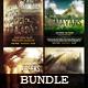 Ancient Civilizations - Movie Posters Bundle