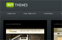 Buy Themes - Blogger Gallery Template - ThemeForest Item for Sale