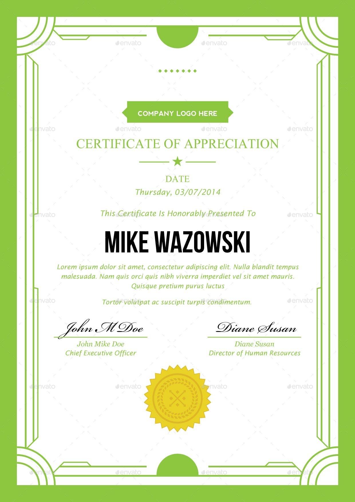 modern education teaching diploma award certificat by