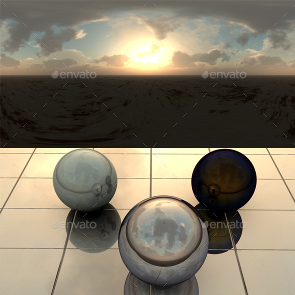 Desert 145 - 3DOcean Item for Sale