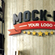 Photorealistic Logo Mock-Up Vol.4 - GraphicRiver Item for Sale