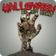Halloween Zombie Night - GraphicRiver Item for Sale