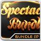 Spectaculer Bundle