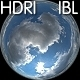 HDRI IBL 1338 Clouds Blue Sky - 3DOcean Item for Sale