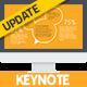 netus Keynote Presentation Template - GraphicRiver Item for Sale
