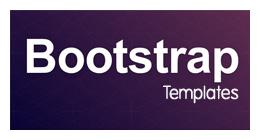 Plantillas de Bootstrap
