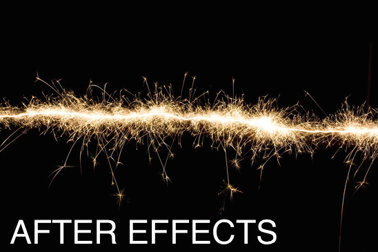 Plantillas para After Effects
