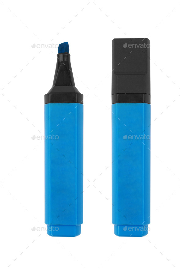 highlighter - Stock Photo - Images