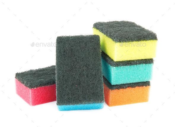 sponge - Stock Photo - Images