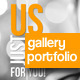 Portfolio Gallery  - VideoHive Item for Sale