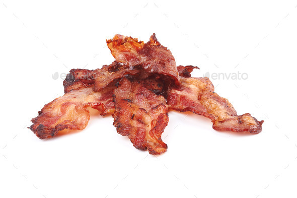 bacon - Stock Photo - Images