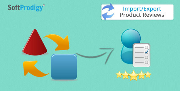 Import/Export Product Reviews in Magento - CodeCanyon Item for Sale