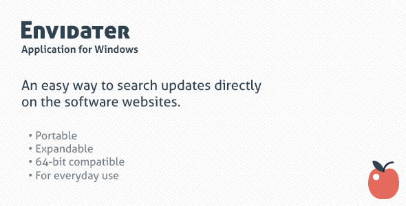 Envidater — tiny update checker - CodeCanyon Item for Sale
