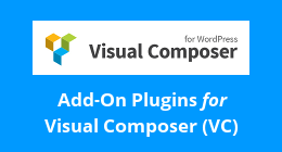 Visual Composer Add-Ons