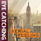 Eye-Catching Volume 7 : Aerial Feeling - VideoHive Item for Sale