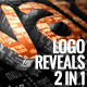 Ancient Epic Logo Reveal - VideoHive Item for Sale